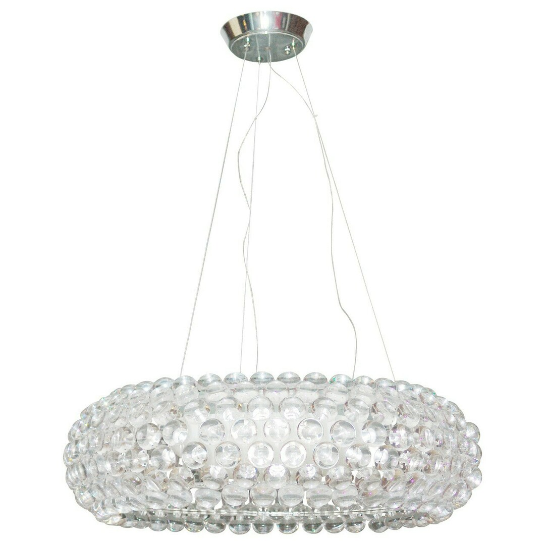 Chandelier Omega Megapolis 1 Chrome - 325013201