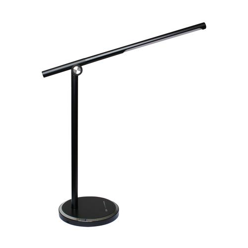 H1816 A Desk Lamp Black / Black