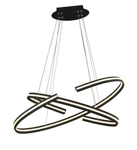 Hanging lamp ALESSIA DIM LED AZzardo AZ3355