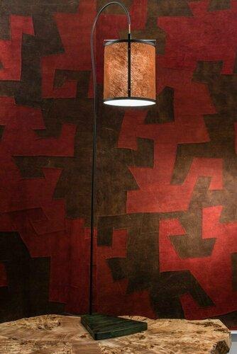 Floor lamp ASILI kora Kyambalo