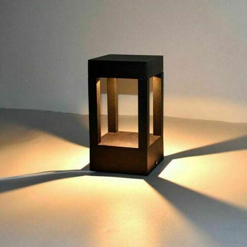 Abigali Qube 5W 20cm garden lamp