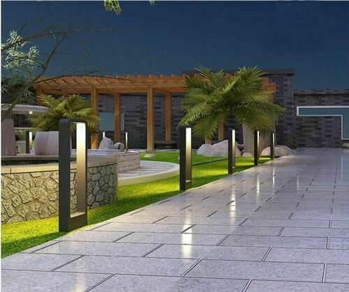 Abigali Bridge 7W 60cm garden lamp