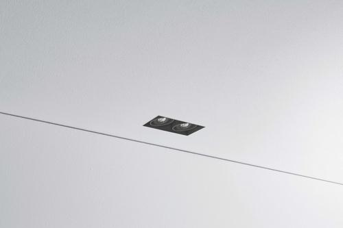 ERO RD1 recessed ceiling lamp