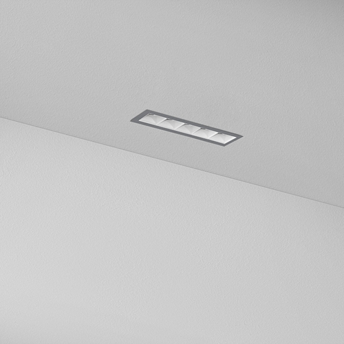 Recessed ceiling lamp NEAT RD