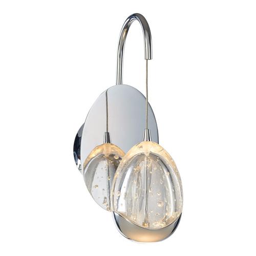Modern Huelto LED wall lamp