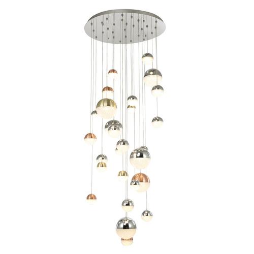 Modern Pendant Lamp Mocado LED