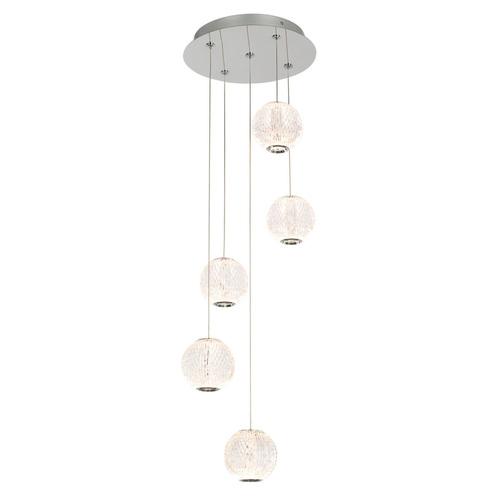 Classic Rosario LED Pendant Lamp