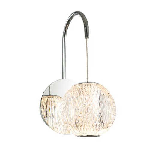 Classic Rosario LED wall lamp