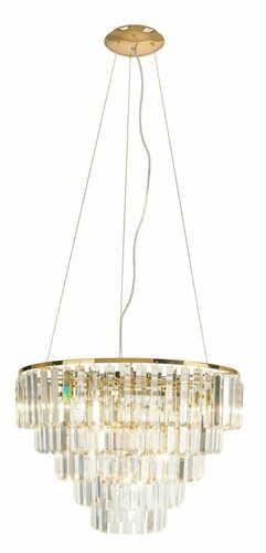 MONACO P0424 HANGING LAMP GOLD Max Light