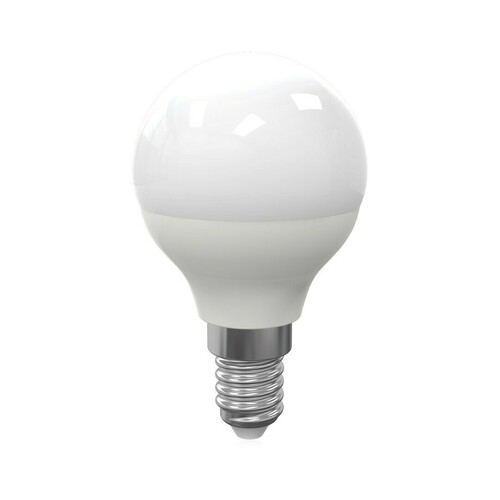 Led bulb 7 W E14 G45 Ball. Color: Neutral