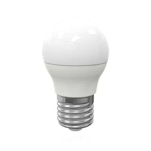 5W E27 G45 Led Bulb. Color: Neutral