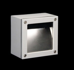 External wall lamp Ares Paolina R7s 100W 891814.2 small 1