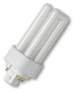 GX24d-3 26W/830 DULUX T Plus Świetlówka Kompaktowa Osram