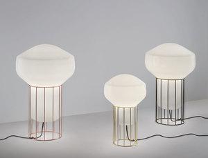 Table lamp Fabbian AEROSTAT F27 B01 24 small 8