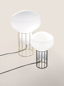 Table lamp Fabbian AEROSTAT F27 B01 24 small 9
