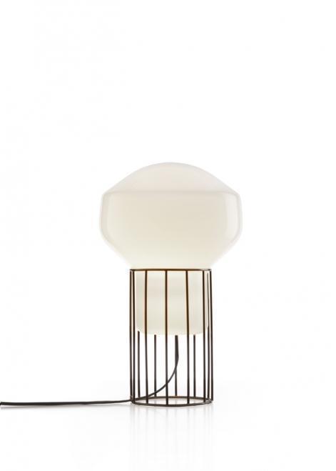 Table lamp Fabbian AEROSTAT F27 B01 24