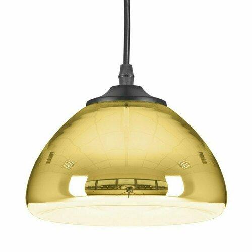 Pendant lamp VICTORY GLOW S gold 17 cm