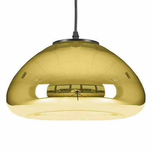 Pendant lamp VICTORY GLOW M gold 30 cm