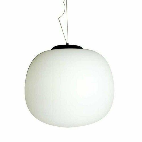 Hanging lamp LUCIDUM BALL white 36 cm