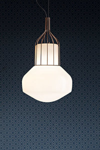 Hanging lamp Fabbian AEROSTAT F27 A13 19 small 5