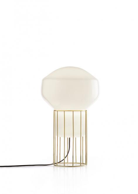 Table lamp Fabbian AEROSTAT F27 B01 19