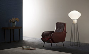 Table lamp Fabbian AEROSTAT F27 B01 41 small 1