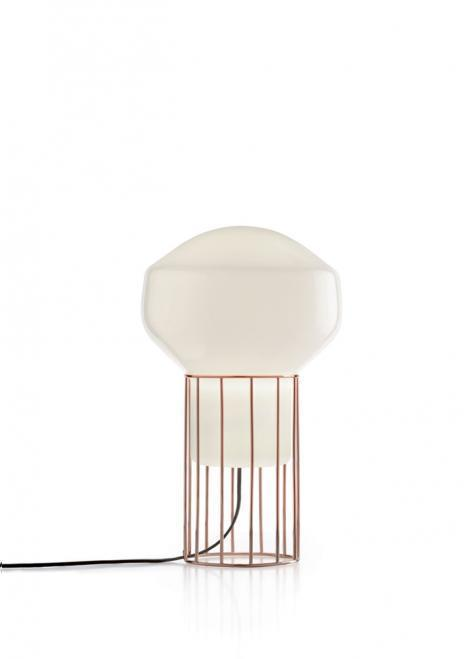 Table lamp Fabbian AEROSTAT F27 B01 41