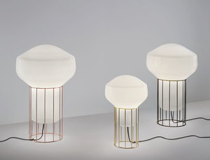 Table lamp Fabbian AEROSTAT F27 B03 41 small 8