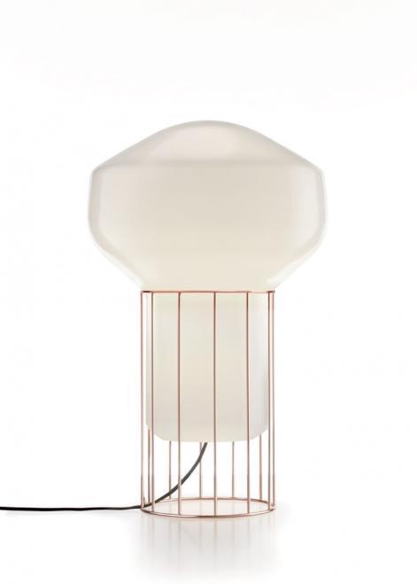 Table lamp Fabbian AEROSTAT F27 B03 41