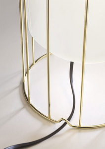 Table lamp Fabbian AEROSTAT F27 B03 19 small 1