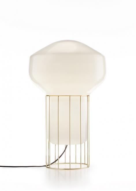 Table lamp Fabbian AEROSTAT F27 B03 19
