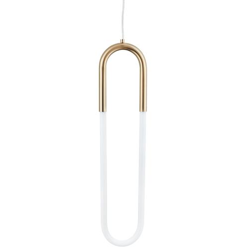 Hanging lamp U-SHAPE