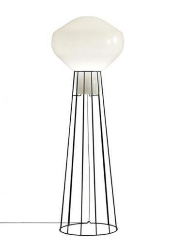 Floor lamp Fabbian AEROSTAT F27C0324