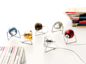Hanging lamp FABBIAN Beluga Transparent D57A1100 small 16