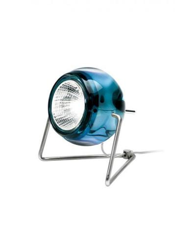 Table lamp Fabbian BELUGA D57B0331 Blue