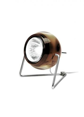 Table lamp Fabbian BELUGA D57B0341 Copper