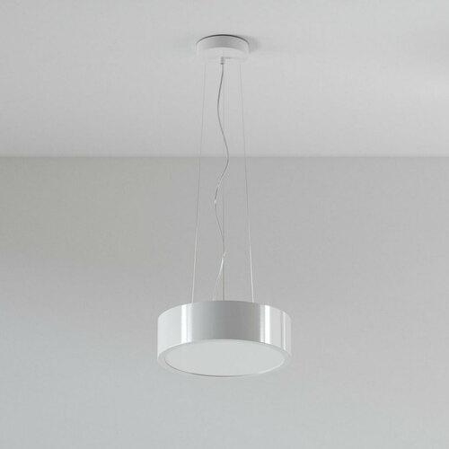 ABA 300 hanging LED 23W / 2231lm / 3000K, 230V, white (gloss) RAL 9003
