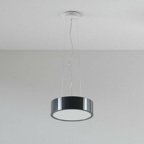 ABA 300 hanging LED 23W / 2231lm / 3000K, 230V, graphite gray (gloss) RAL 7024