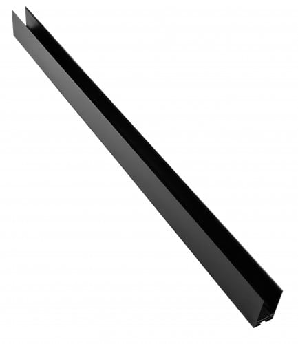 Magnetic entry rail 2 m