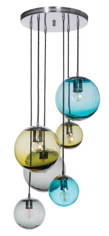 HANGING LAMP BACAN FAMLIGHT