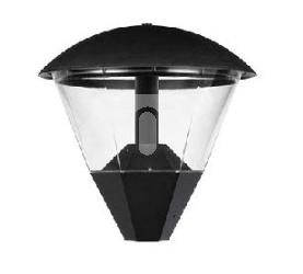 Lampa ogrodowa (505mm) - LUNA STREET na E27