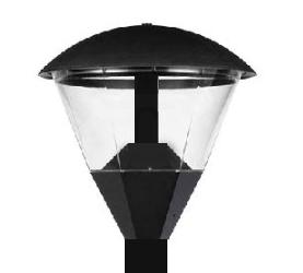 Latarnia ogrodowa (51,5cm) - LUNA STREET 21 (7W LED IP65 4000k)