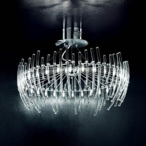 Lampa wisząca Salome 12 S AurelianoToso