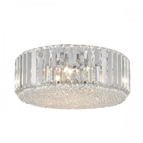 INTERIOR LAMP (CEILING) ZUMA LINE PRINCE CEILING C0360-05B-F4AC