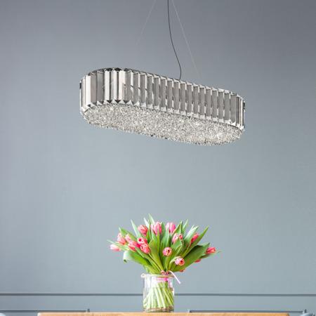 INTERIOR LAMP (HANGING) ZUMA LINE PRINCE PENDANT P0360-06D-F4AC