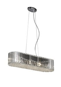 INTERIOR LAMP (HANGING) ZUMA LINE PRINCE PENDANT P0360-06D-F4AC small 0