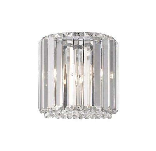 INTERIOR LAMP (KINKIET) ZUMA LINE PRINCE WALL W0360-01A-B5AC