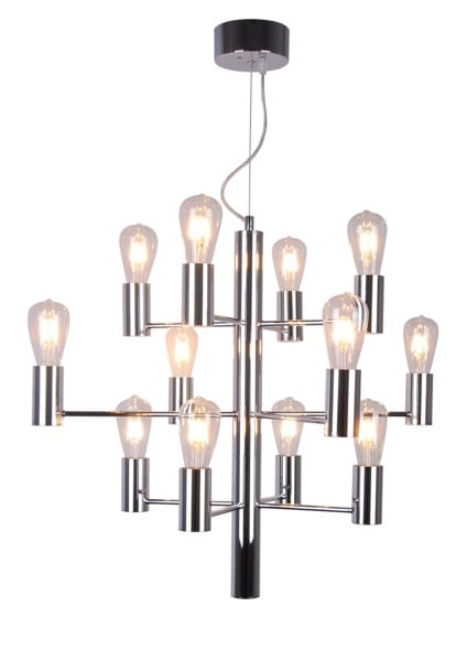 INTERIOR LAMP (HANGING) ZUMA LINE CANDEL PENDANT HP1811-12