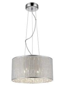 LAMPA WEWNĘTRZNA (WISZĄCA) ZUMA LINE BLINK PENDANT P0173-05W
