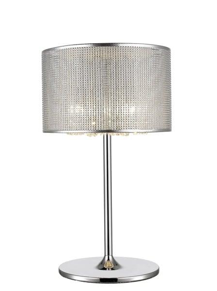 INTERIOR LAMP (TABLE) ZUMA LINE BLINK TABLE T0173-04W
